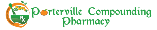 Porterville Pharmacy footer logo