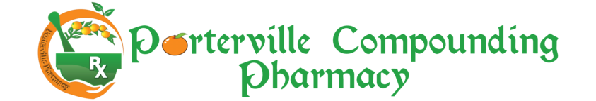 Porterville Pharmacy Logo